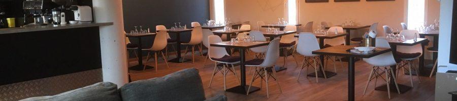 "Le Restaurant ""Samothras"""