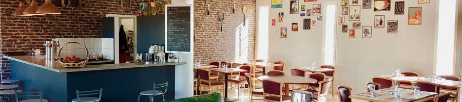 Le Club House (Restaurant)