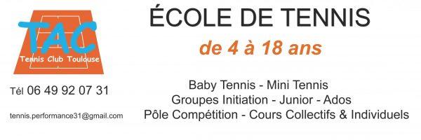banderole-ecole-de-tennis